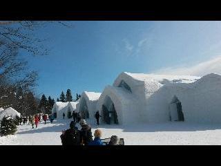 canada, quebec, montreal, ice hotel