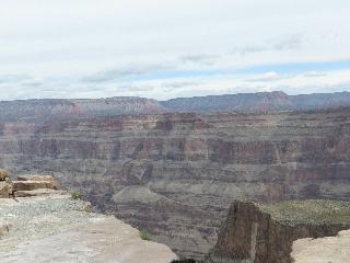 arizona, grand canyon, west rim