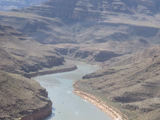nevada, las vegas, grand canyon, colorado river, helicopter