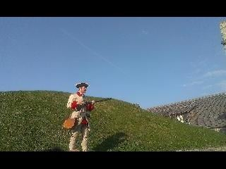 new york, niagara falls, old fort niagara