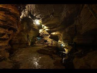 new york, schenectady, howe caverns