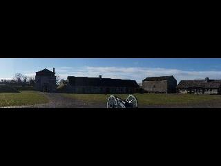 new york, youngstown, old fort niagara