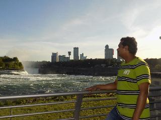 new york, niagara falls