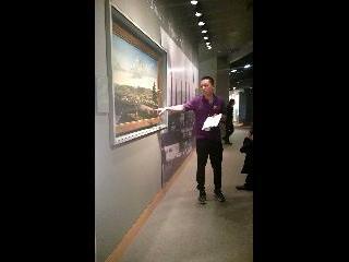 new york, corning, corning museum of glass