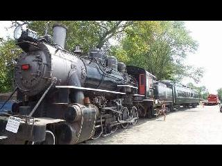 connecticut, essex steam train ride