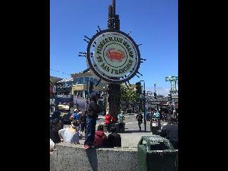 california, san francisco, fishermans wharf