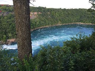 new york, niagara falls, whirlpool state park