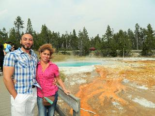 wyoming, yellowstone