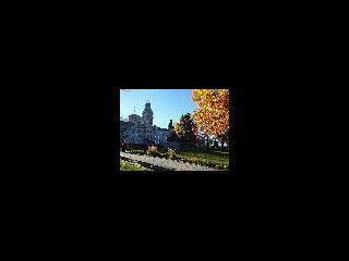 Canada, Montreal, Quebec City, Falls , Montmorency
