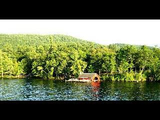 new york, lake george village, lake george