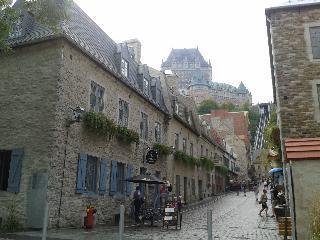 canada, montreal, quebec city