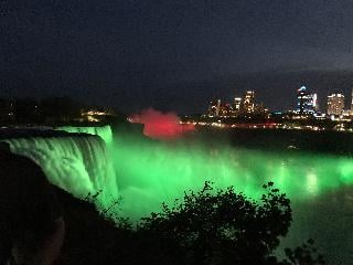 Niagara , NY