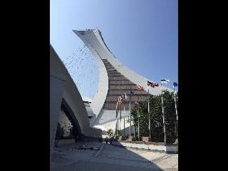 canada, montreal, olympic tower