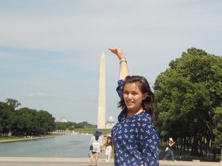 Washington DC; USA
