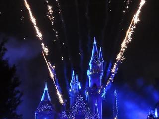 Disneyland California, CA