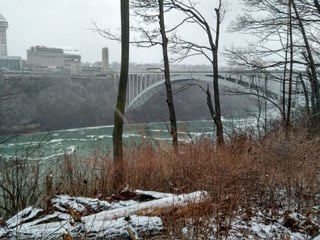 #NiagaraLove US