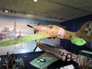 Washington; DC; Museum