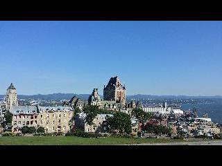 Citadelle ,Quebec