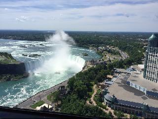 Niagara Falls City, Canada