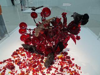 Glass; Museum