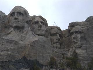 South Dakota; Mount Rushmore