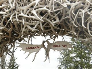 Wyoming, Jackson Hole