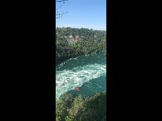 scenic tour; whirlpool