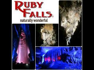 Ruby Falls, TN
