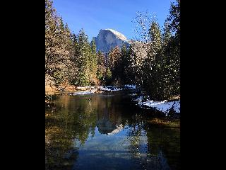 California; Nature; Yosemite