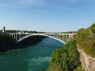new york, niagara falls, niagara river