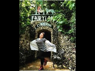 Fairyland Caverns