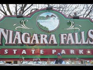 Niagara Falls,NY