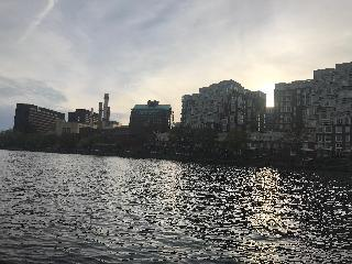 Duck Tour, Boston