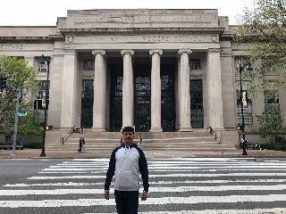 MIT, Boston, TakeTour