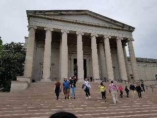 3 day Tour - Washington, Pensilvannia & Niagara