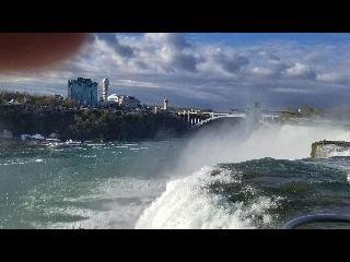 3 day trip - Philadelphia Washington & Niagara