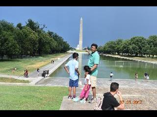Washington. D.C
