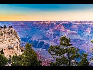 grand canyon;woders