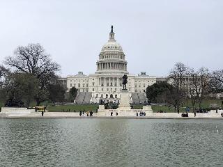 Washington DC;Capitol Building