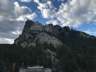 USA, Rushmore
