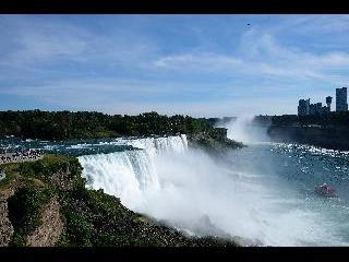 Niagara USA Side