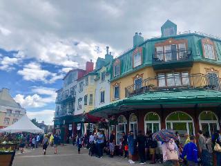 Saint-Sauveur; Canada