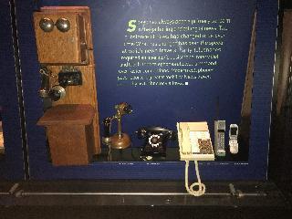 Washington, news museum