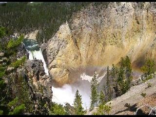 wyoming, yellowstone, yellowstone national park, yellowstone canyon