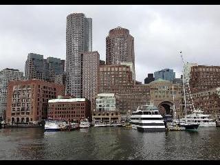 masssachusetts, boston.boston harbor