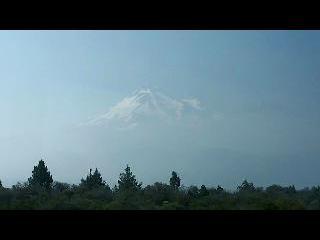 oregon, shasta mountain