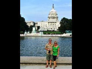 USA, Washington