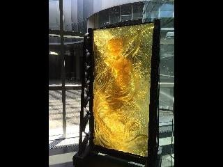 New York, corning, corning glass museum