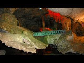 Secret Caverns, New York
