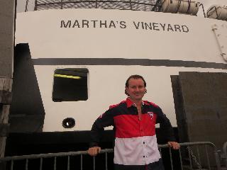 massachusetts, marthas vineyard, steamship authority